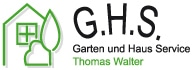 Garten u. Haus Service Thomas Walter